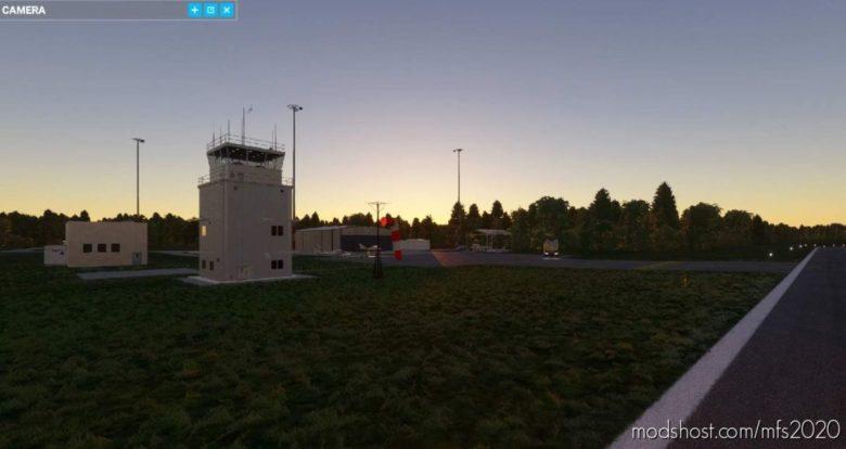 Ostrów Mazowiecka – Grądy GA Airport – Epgy for Microsoft Flight Simulator 2020