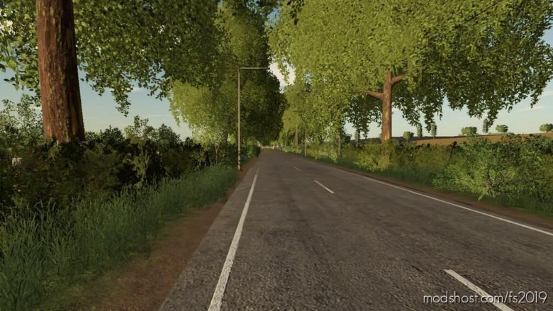 Wyther Farms for Farming Simulator 19
