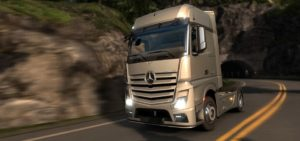 4 Of The Best Euro Truck Simulator 2 Mods To Try Today