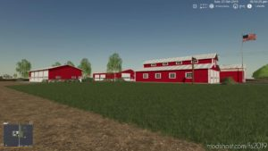 Frankenmuth Farming Precision Farming Update V2.0 for Farming Simulator 19
