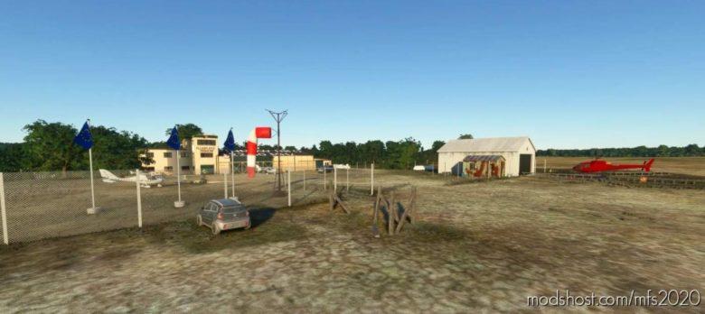 Edbp Schwerin-Pinnow for Microsoft Flight Simulator 2020