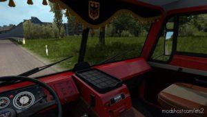 Sound FIX For Volvo F88 for Euro Truck Simulator 2