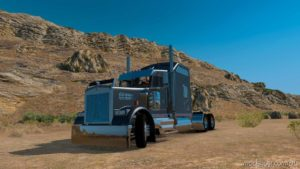 2003 Kenworth W900B Truck [1.39] for American Truck Simulator