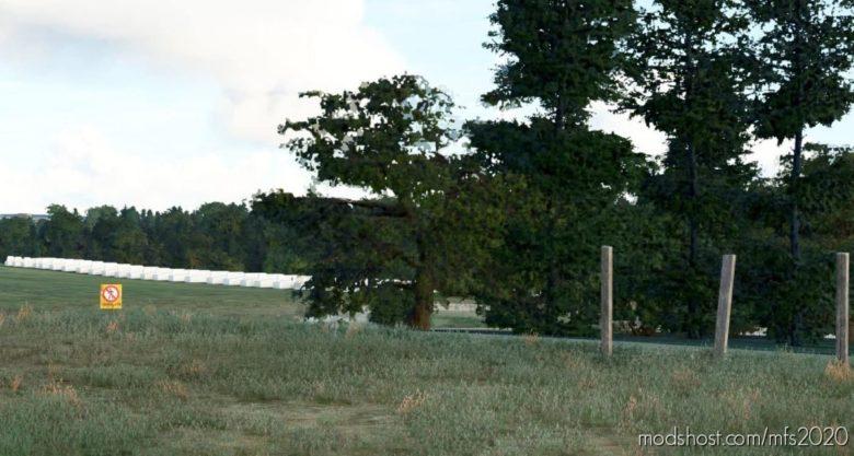Southdown Gliding Club UK V1.1 for Microsoft Flight Simulator 2020
