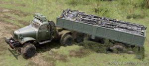 ZIL 157 Zakharych Truck V15.12.20 for MudRunner