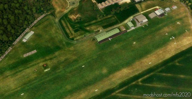 Lfon Dreux Vernouillet [Beta] for Microsoft Flight Simulator 2020