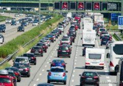 Real Traffic Density [1.39] for Euro Truck Simulator 2