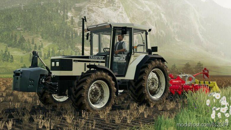 Same Pack V1.1 for Farming Simulator 19