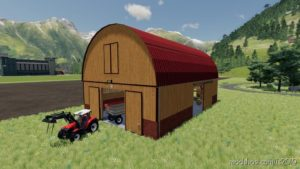 Straw And HAY Storage for Farming Simulator 19