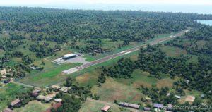 Rpsq – Siquijor Airport for Microsoft Flight Simulator 2020