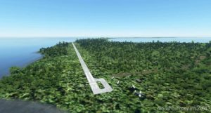 Fsfa – Farquhar Island Airport – Seychelles V0.1.0 for Microsoft Flight Simulator 2020