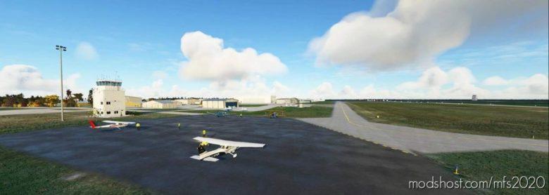 Winnipeg ST. Andrews Cyav V1.1 for Microsoft Flight Simulator 2020