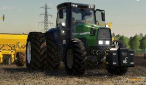 Agco Allis S.190 for Farming Simulator 19
