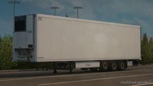 Krone Coolliner *Tutorial V1.39* [1.39.1] for Euro Truck Simulator 2