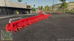 Kemper Studie 2020 for Farming Simulator 19