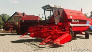 Bizon Gigant Z063/Z083 for Farming Simulator 19