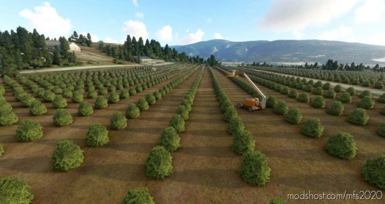 Wild Acres – Xcvk1 for Microsoft Flight Simulator 2020