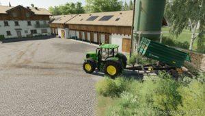 Trailer Pack Fspt for Farming Simulator 19