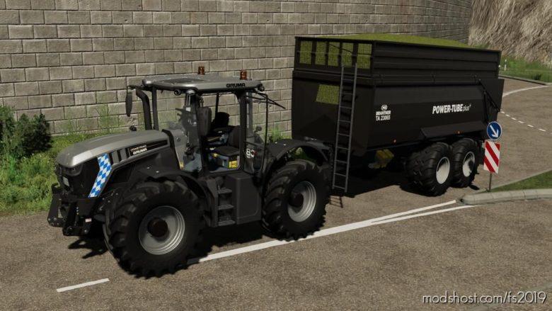 Fastrac 4000 for Farming Simulator 19