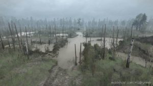 Birch Grove Map V22.12.20 for MudRunner