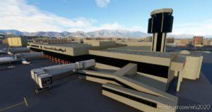 Iran – Tehran Mehrabad International Airport for Microsoft Flight Simulator 2020