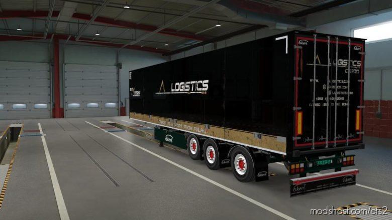 5Star Design Team Skinworks for Euro Truck Simulator 2