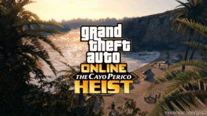 Cayo Perico Island For Single Player [RPH] V1.1 for Grand Theft Auto V