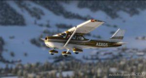 Asobo Cessna 172 Reims – 4 Colors (G1000) for Microsoft Flight Simulator 2020