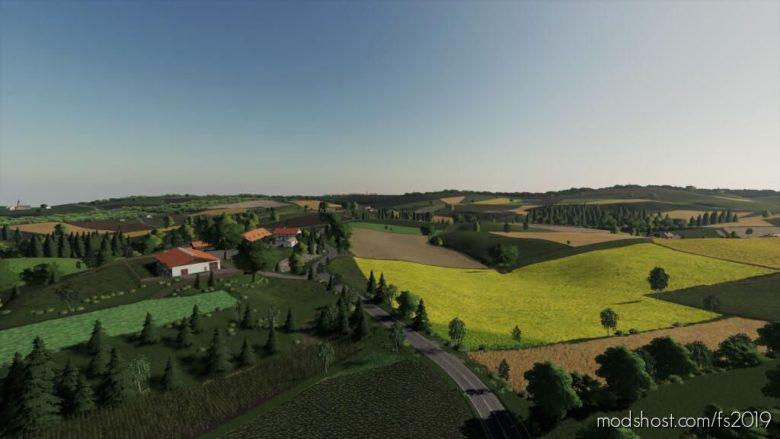 Upper Bavaria for Farming Simulator 19