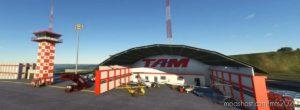 Sdsc – SãO Carlos – Brazil for Microsoft Flight Simulator 2020