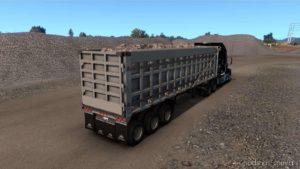 Benson End-Dump Trailer [1.39] V1.1 for American Truck Simulator
