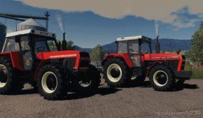 Zetor Pack JZD Straznice for Farming Simulator 19