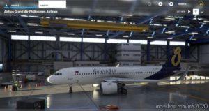 Grandair Philippines for Microsoft Flight Simulator 2020