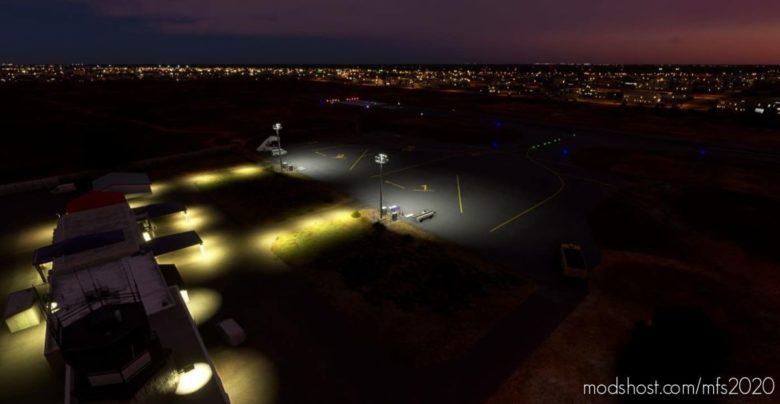 Gogg – Ziguinchor for Microsoft Flight Simulator 2020