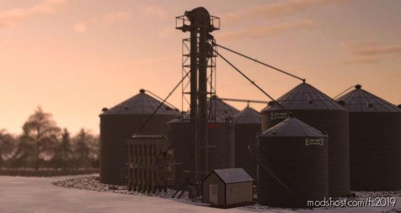Royalton, MN for Farming Simulator 19