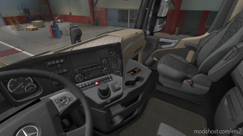 Iphone 12 PRO for Euro Truck Simulator 2