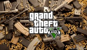 GUN Sounds Overhaul for Grand Theft Auto V