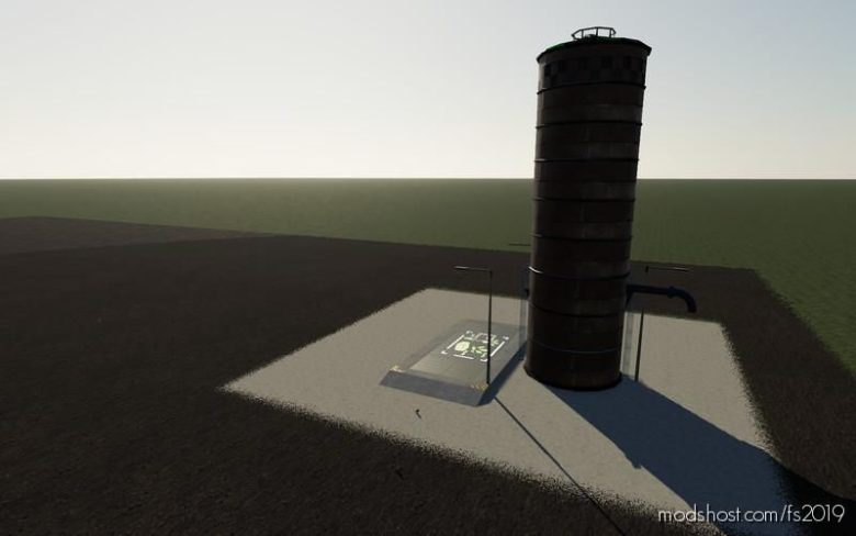 Standard Towers for Farming Simulator 19