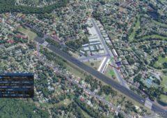 7FL6 – Spruce Creek V0.0.2 for Microsoft Flight Simulator 2020