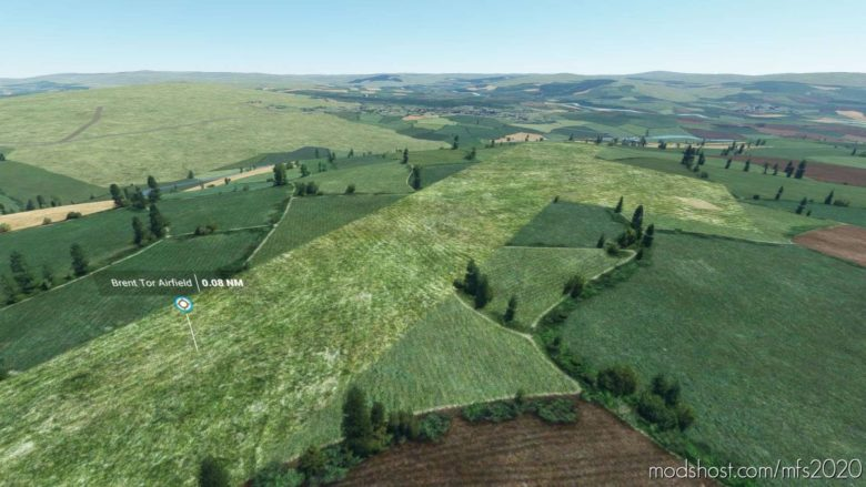 South West England Bush Trip for Microsoft Flight Simulator 2020