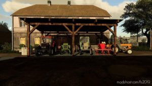 Mala Polska Wiata for Farming Simulator 19