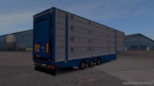 Pezzaioli V7 for Euro Truck Simulator 2