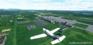 French Guyana Airports for Microsoft Flight Simulator 2020