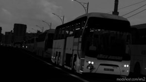 Neoplan Tourliner 2011 [1.39] for Euro Truck Simulator 2