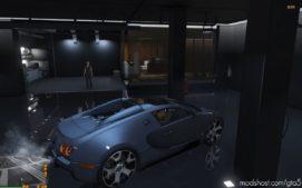 DesignerApartment V1.03 for Grand Theft Auto V