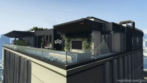 Designer Penthouse: Remake for Grand Theft Auto V