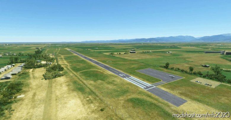 Linares, AD Carlos DEL Campo Rivera Scln for Microsoft Flight Simulator 2020