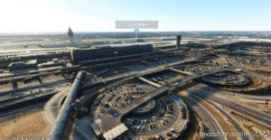 Lfpo – Orly for Microsoft Flight Simulator 2020