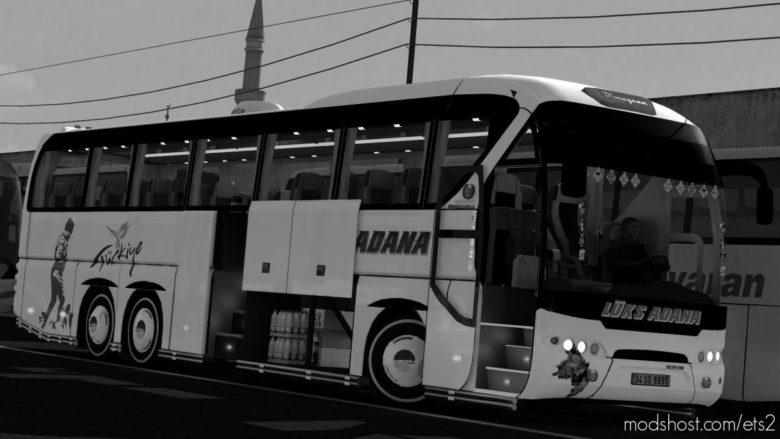 Neoplan Tourliner 2011 FIX [1.39.X] for Euro Truck Simulator 2