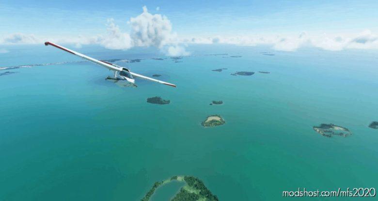 Lost In Keys (SAR Mission) for Microsoft Flight Simulator 2020